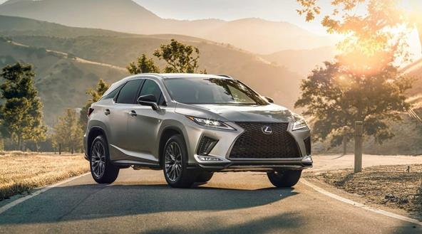 丰田雷克萨斯去年年销量首破20万辆 连续3年年销量突破10万辆
