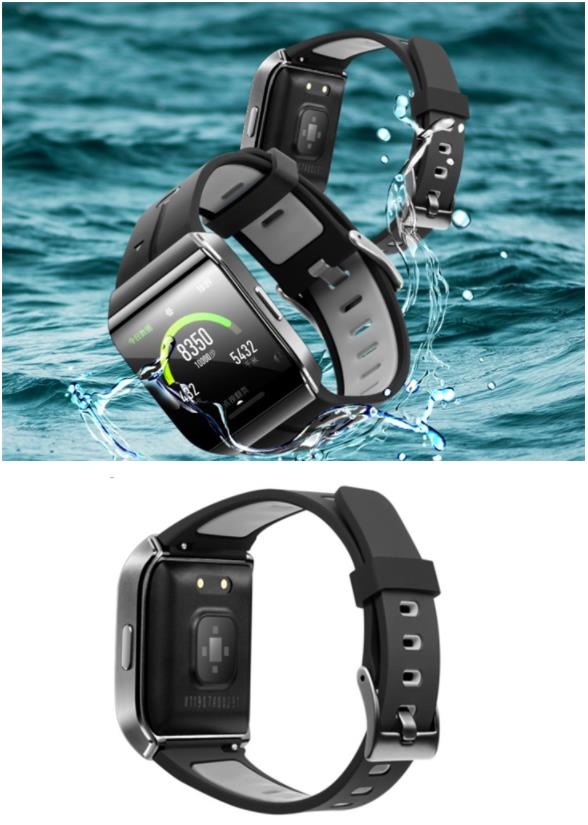 爱国者推出FW01手表 支持IP68防水+30天续航