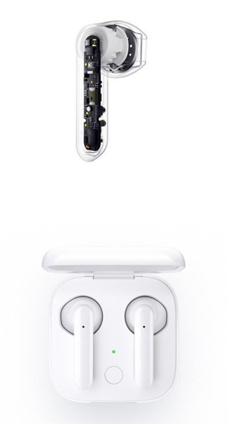 坚果Smartisan无线耳机开卖 支持触控搭配充电盒可续航18小时