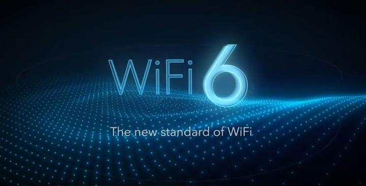 Wi-Fi联盟推出Wi-Fi 6E标准 支持6GHz频段