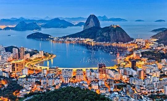 巴西可能允许中国华为参与5G频谱拍卖 不会质疑是否影响农业