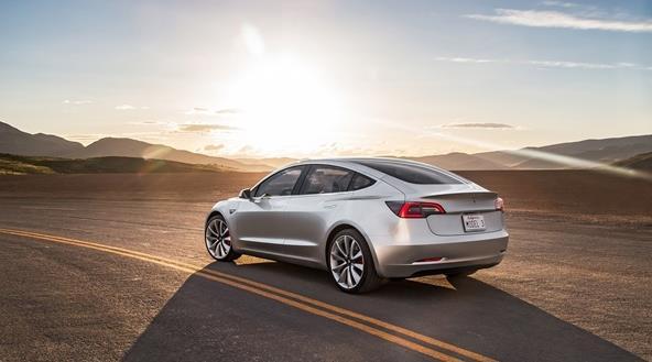 Free Now采购60辆特斯拉纯电动汽车 初步将在汉堡市投放