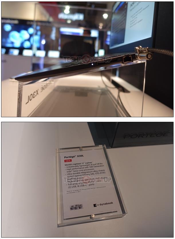 夏普打造全球最轻13寸笔记本:仅仅860克