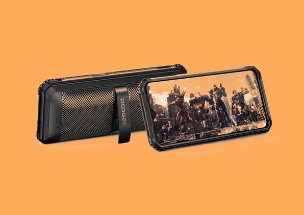 Doogee S95 Pro在西班牙发布 搭载后置三摄+8GB内存