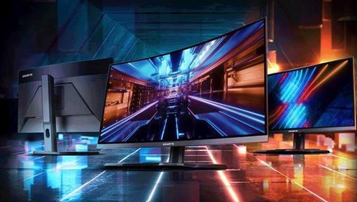 技嘉推出新款显示器 拥有两种版本首批获得FreeSync Premium Pro支持
