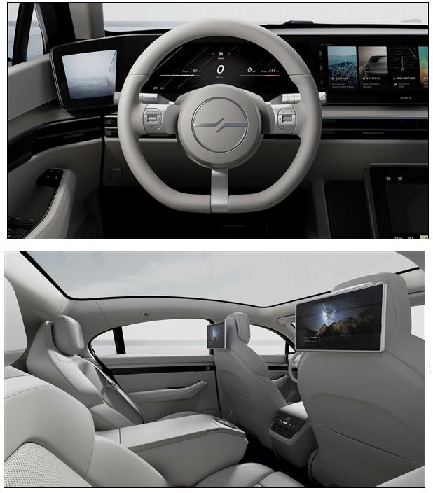 索尼回应造车:VISION-S只是展示公司技术的方式 无意造车