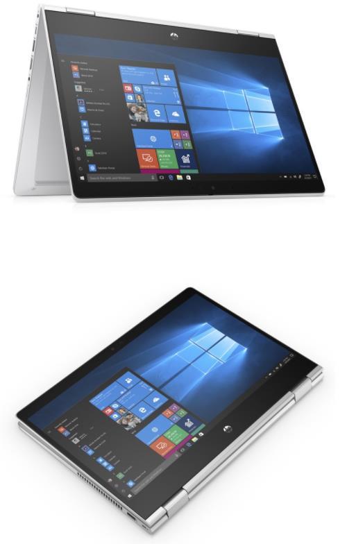 惠普推出ProBook x360 435 G7笔记本 搭载13.3英寸触摸屏+7nm锐龙