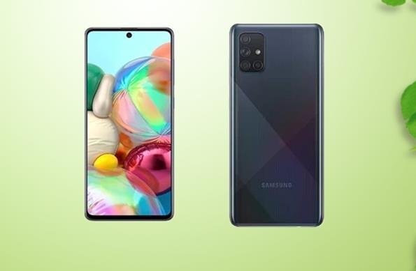 三星Galaxy A71 5G将登录美国 搭载Exynos 980+支持HDR 10+视频解码