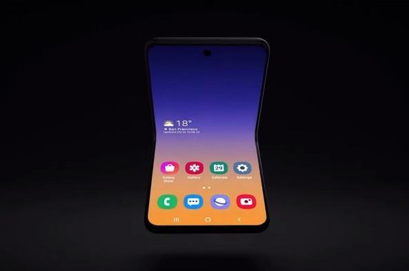 三星Galaxy Z Flip通过FCC认证 拥有1800mAh双电池将在2月12日发布
