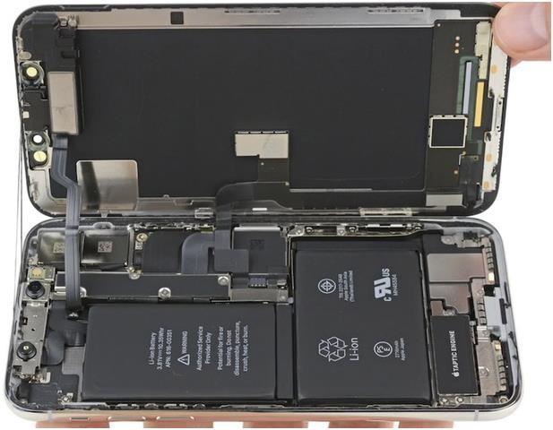 苹果为第三方维修提供者计划添加新条款 退出也要被苹果检查五年