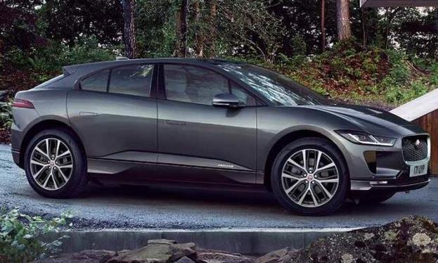 捷豹路虎将暂时关停纯电动SUV I-Pace的生产线 已调整格拉茨的生产计划