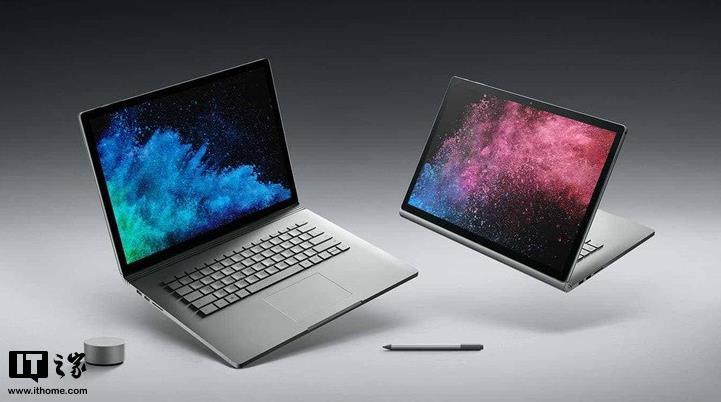 微軟Surface Book 3/Go 2售價曝光 前者搭載Nvidia GTX 16顯卡