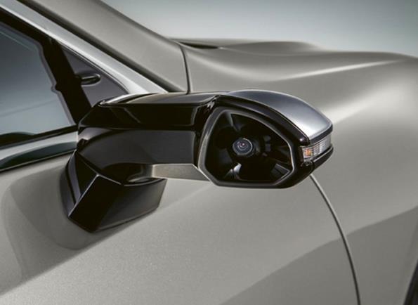 雷克萨斯ES起售价仅29万元 沿用2.0L/2.5L自然吸气发动机+三款自动变速器